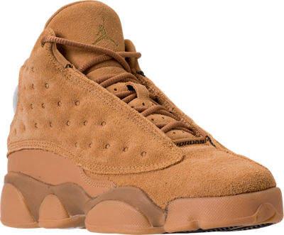 wholesale dealer 4289a b67d3 Big Kids' Air Jordan Retro 13 Basketball Shoes in 2019 ...