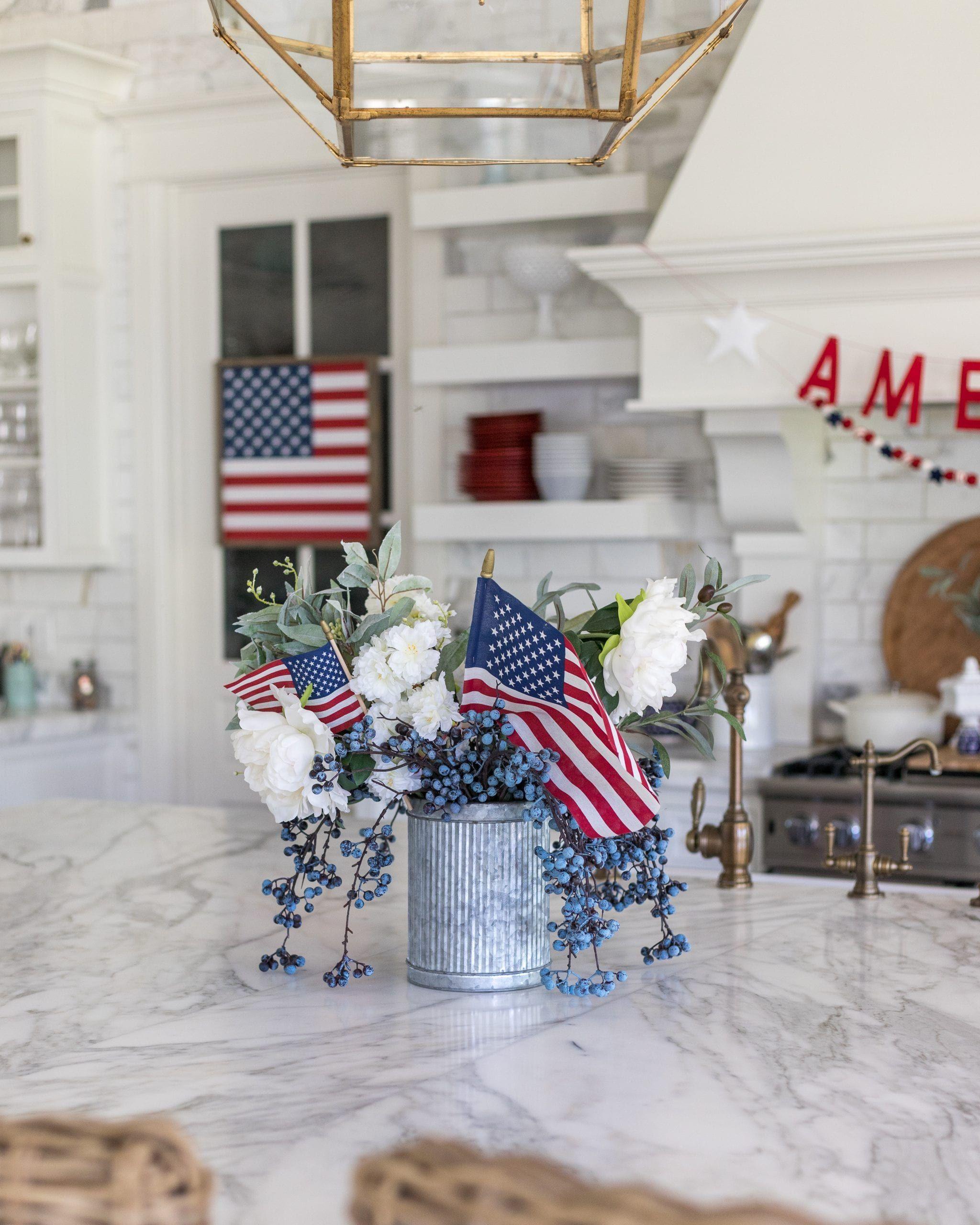 Pin On Patriotic Decorations