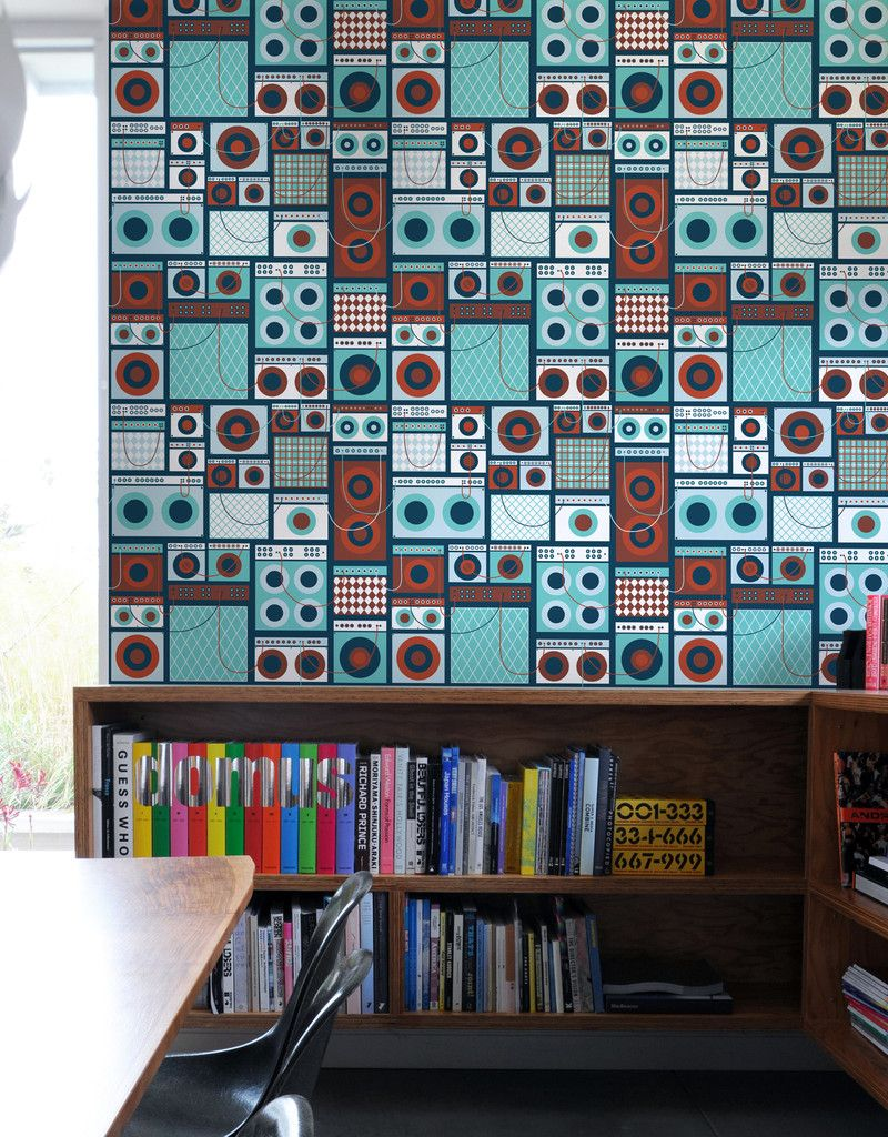 Amps ~ Pattern Wall Tiles | Patterned wall tiles, Wall tiles and ...
