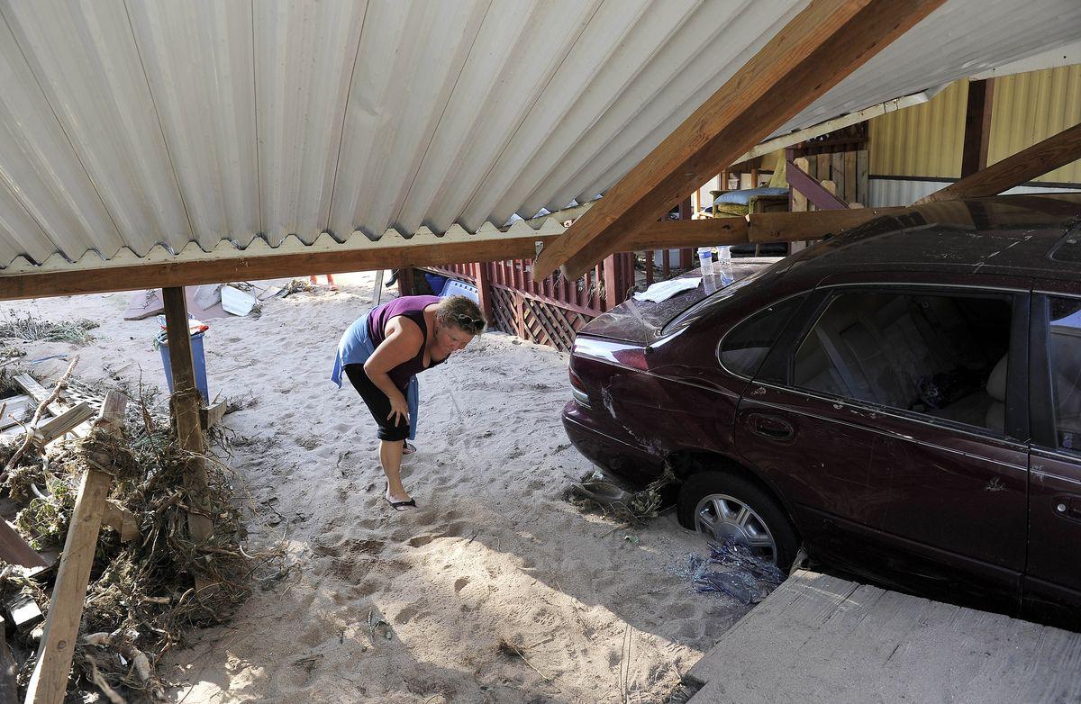 Big names to headline colorado flood relief concert