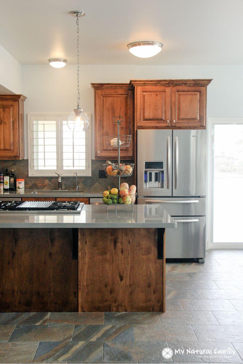 Daltiles Ayers Rock Rustic Remnant Porcelain Tile Glazed Maple - Remnant kitchen cabinets