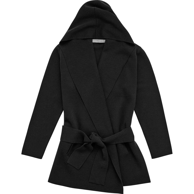 Knitted Hood, Knit Wrap, Fashion