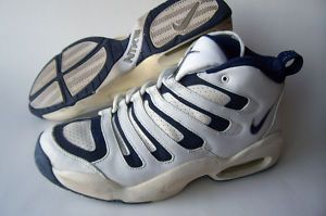 basket nike vintage