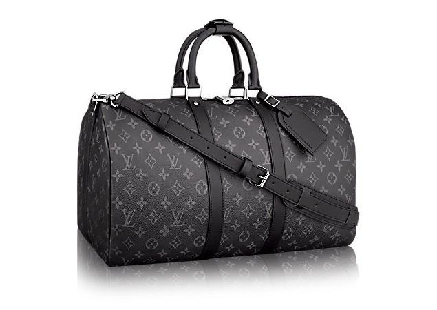 bf2d7ccb0915 9 Luxury Menswear and Accessories That Are Worth Your Money Louis Vuitton  Duffle Bag