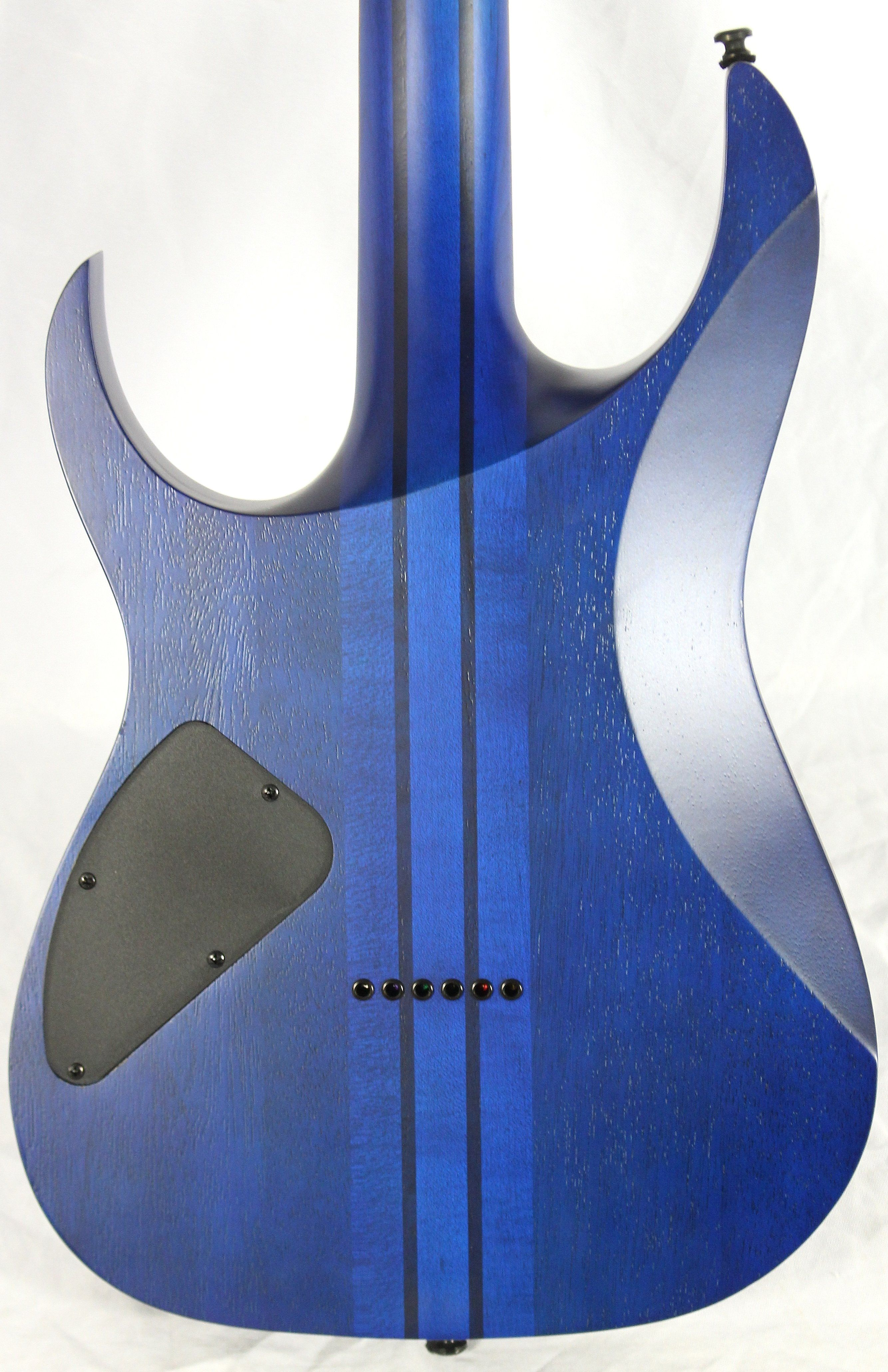 ibanez rg rgt 621 rgt621 neck through electric guitar blue lagoon burst flat in 2019 products. Black Bedroom Furniture Sets. Home Design Ideas