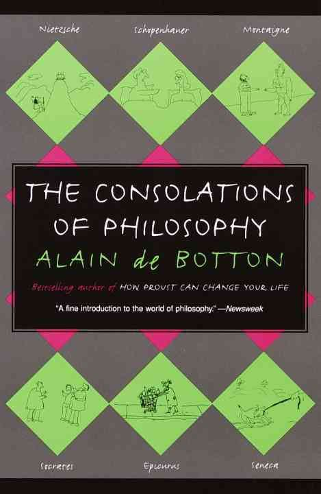 The Consolations Of Philosophy Philosophy Books Philosophy