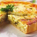 Photo of Italian Quiche #quiche #quiche #italiana #cheese #cheese