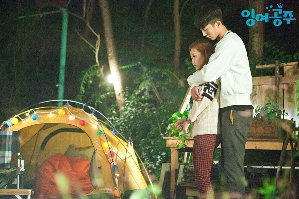 Surplus Princess Height Doesn T Matter As Long As You Love Each