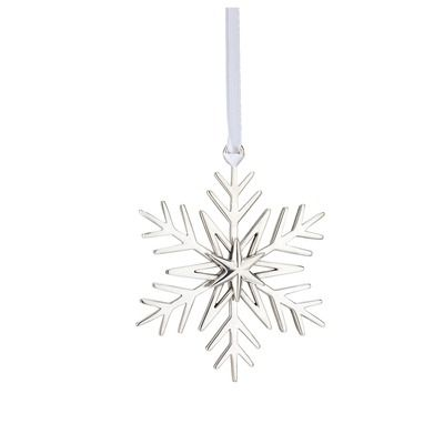 Designer Fine Furniture Lunt Sterling Ornament Sterling Annual Snowflake Lowest Prices Guaranteed