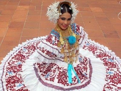 Panamanian Dresses