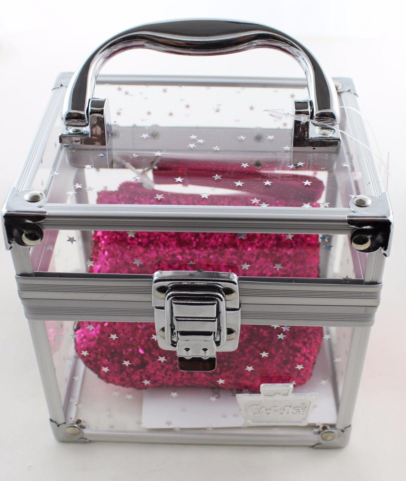 Hello Gorgeous Makeup Bag and Printable   Hello gorgeous