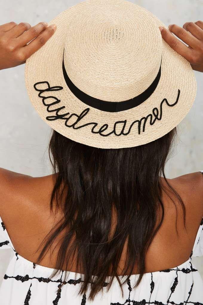 fa290c9f032 Eugenia Kim Daydreamer Sun Hat - Accessories