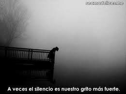 Silencio :(