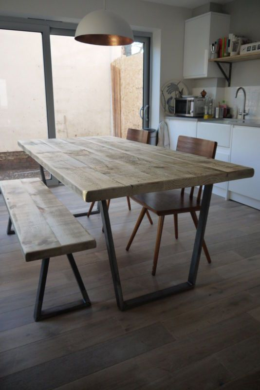 John Lewis Calia Style Extending Vintage Industrial Reclaimed Top Enchanting Industrial Style Dining Room Tables Inspiration Design