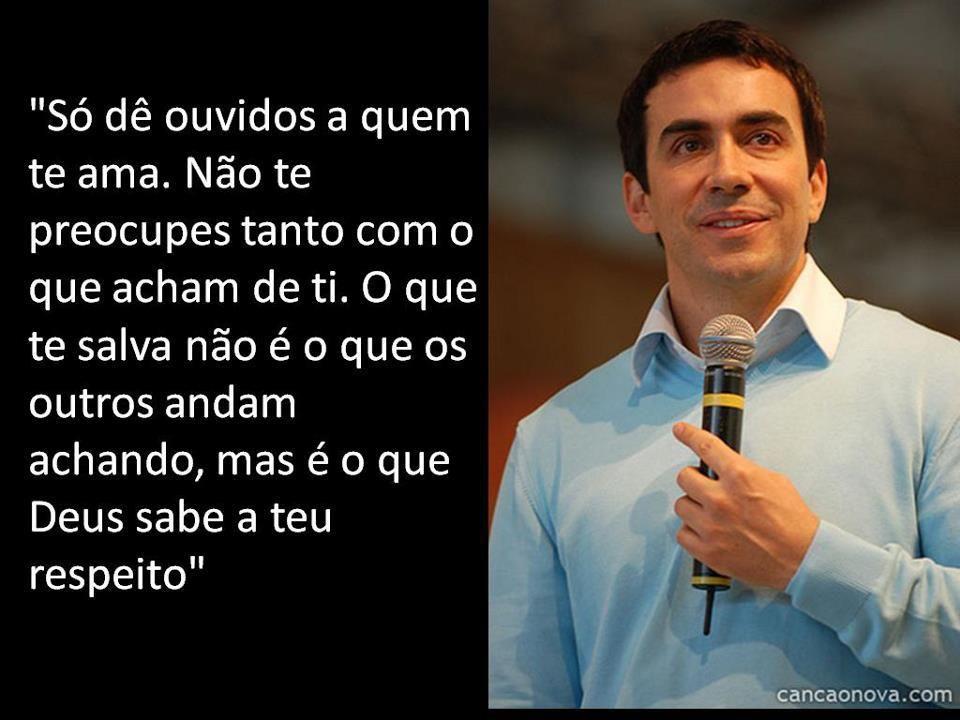 Frases Frases Padre Fabio De Melo Mensagens Padre Fábio De Melo