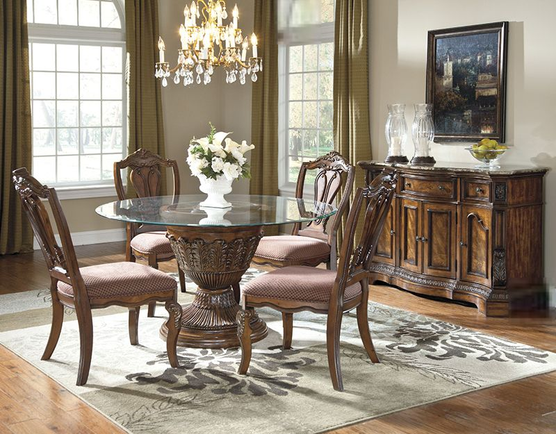 Do You Really Know Traditional Interior Design Hm Etc Modern Glass Dining Room Table Ashley Furniture Dining Room Ashley Furniture Dining