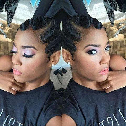 Voice Of HairTM Voiceofhair Instagram Photos