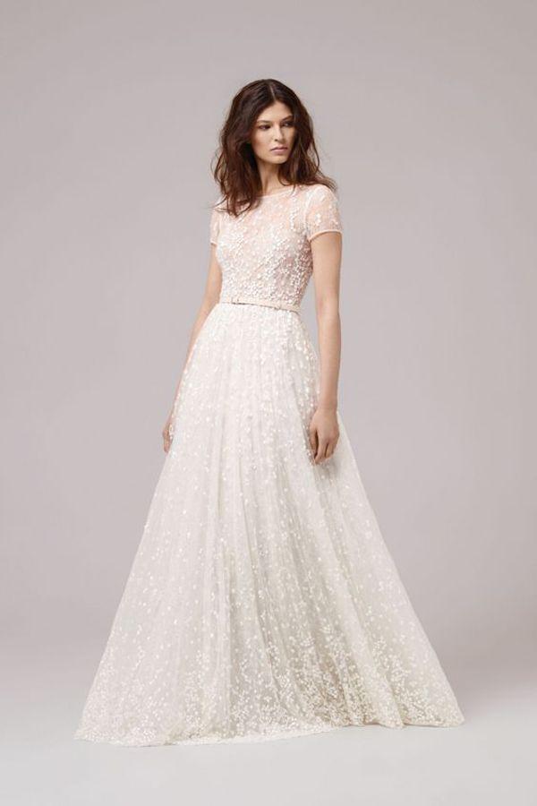 anna kara | kolekcja 2017 | model sandy | bodas en 2019 | pinterest