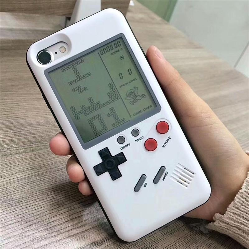 buy online be837 3e775 Retro Game Console Phone Case in 2019 | Nerdy Things | Gameboy ...