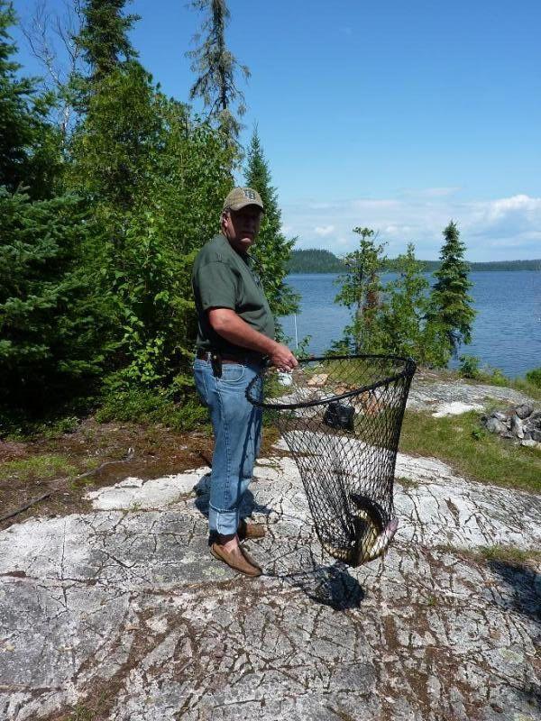 Pasha Lake Cabins Ontario