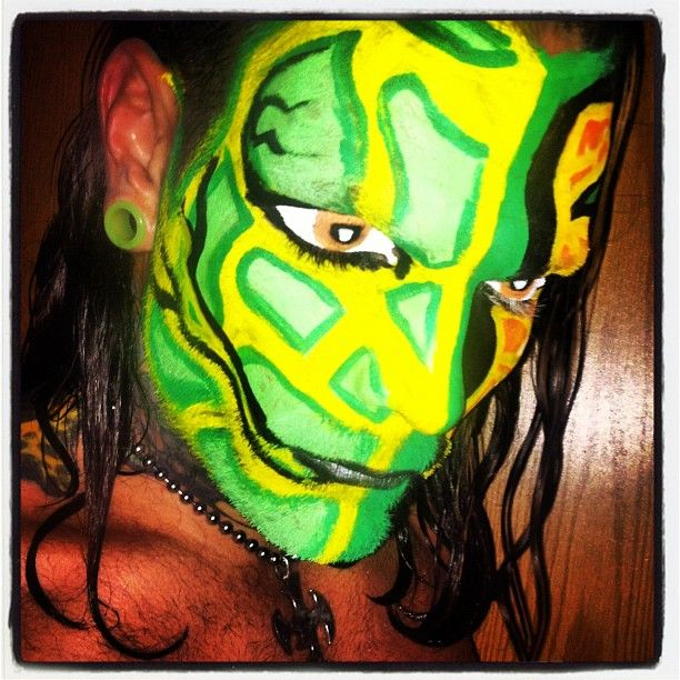 Marvelous Tna Impact Zone 6 Dec 2012 Wwe Jeff Hardy Pinterest Ps Hairstyle Inspiration Daily Dogsangcom