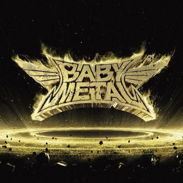 """KARATE"" by BABYMETAL added to sixthformed playlist on ..."