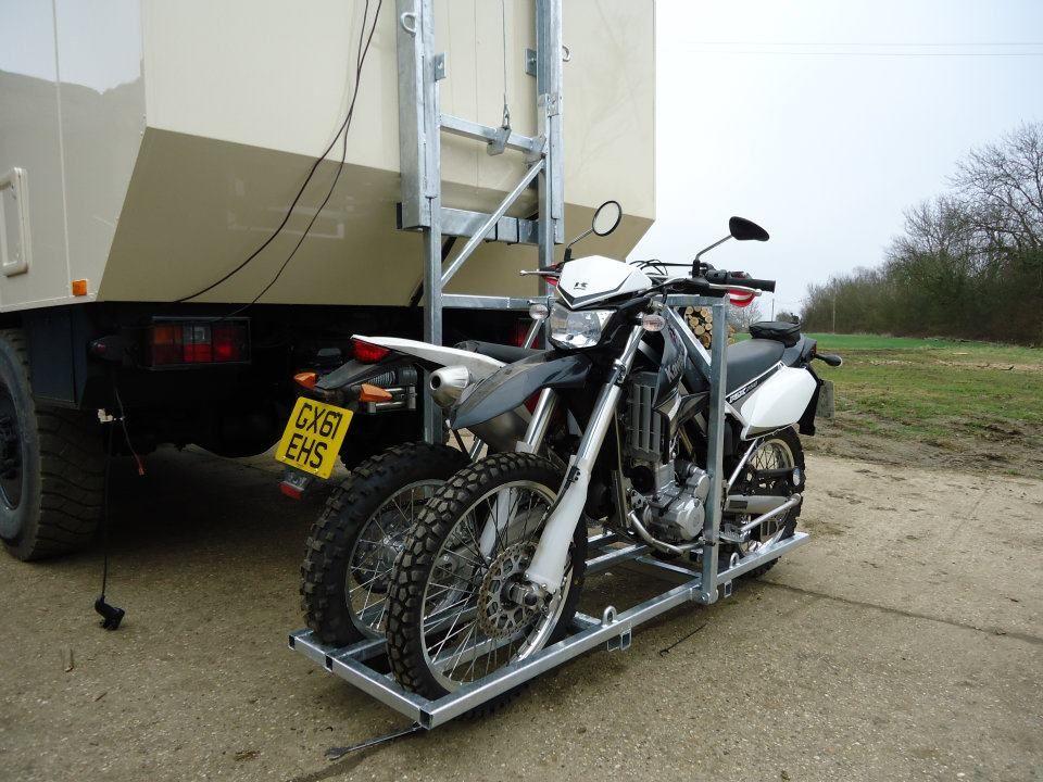 Overland Vehicles Ltd Overland vehicles, Expedition