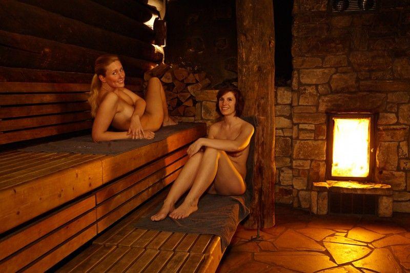 Wellness  Sauna  zima teplo nahota 18  Wellness spa