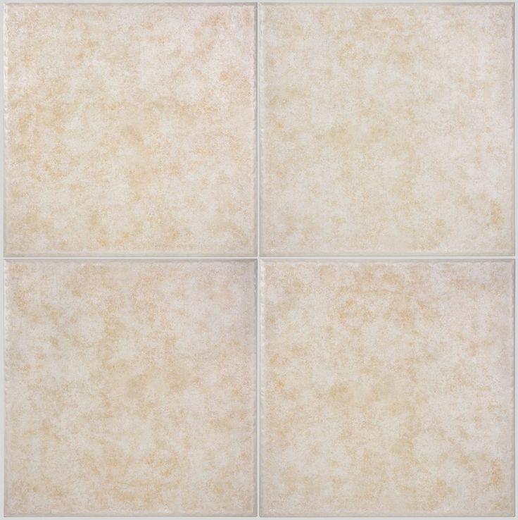 46 057 13x13 Ardesia Cream Floor Tile Ceramic Tile Profiletile