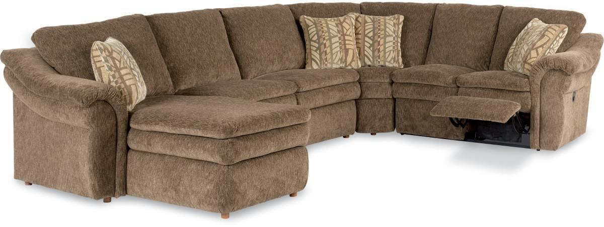 Best Lazy Boy Sectional Couch Sectional Sofa With Recliner 400 x 300