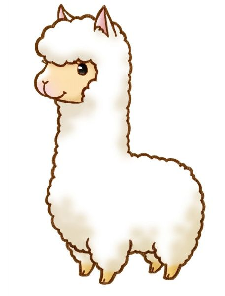 harvest moon tale of two towns alpaca harvest moon the tale of rh pinterest co uk alpaca clipart images alpaca clip art free