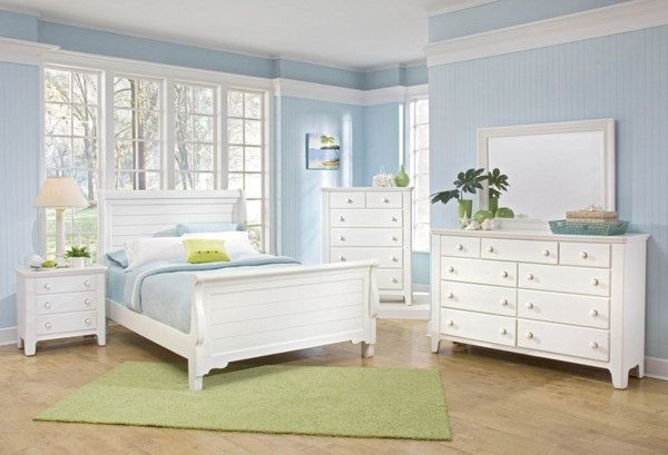 10 White Beach Bedroom Furniture Inspirations Beach Bedroom Furniture Bedroom Furniture Inspiration White Bedroom Set Furniture