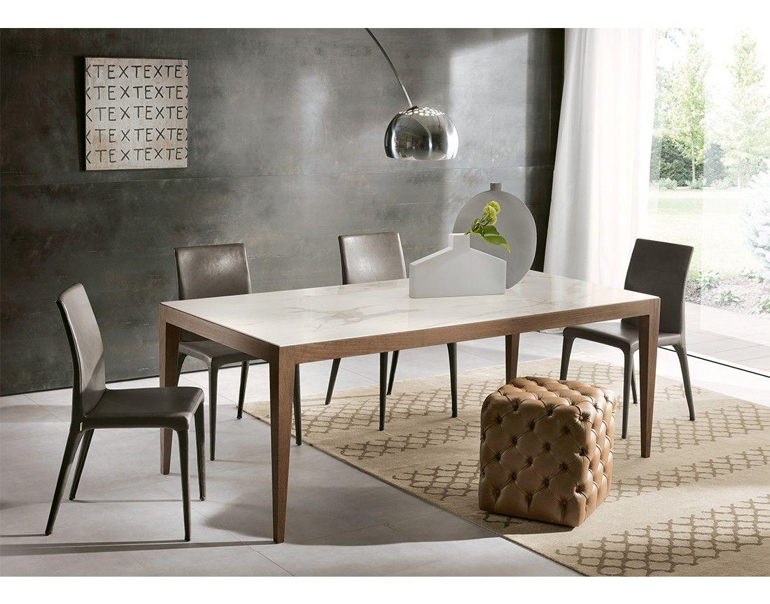 dominique, tavolo pacini e cappellini Vegas | Dining Table ...