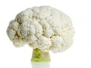 Cauliflower Starch Substitute