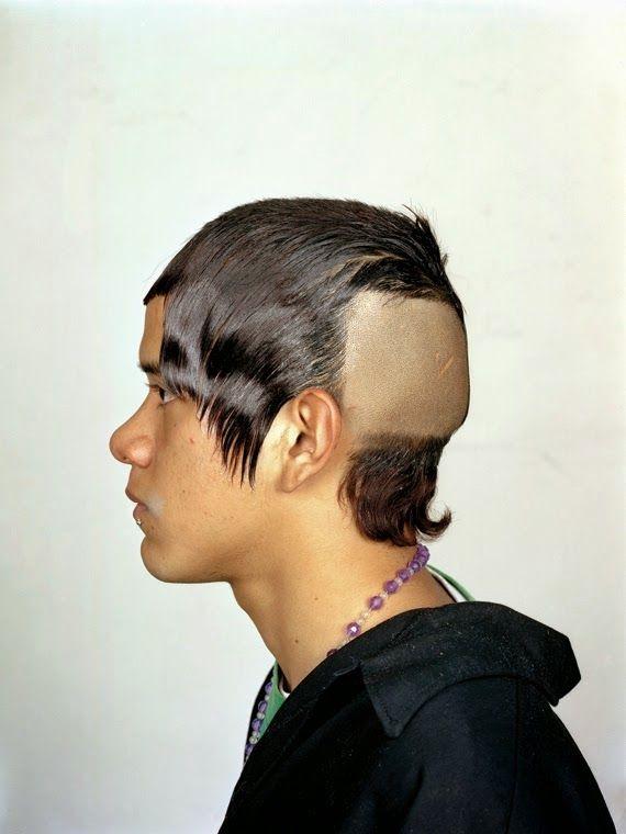 10 Peinados de hombre feos