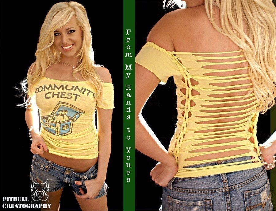 make my own shirt