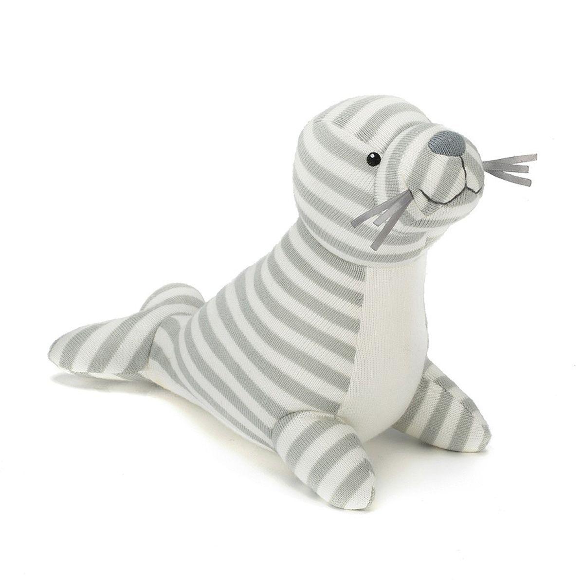 Kuscheltier Robbe \'Shiver\' von Jellycat | Jellycat Toys | Pinterest ...