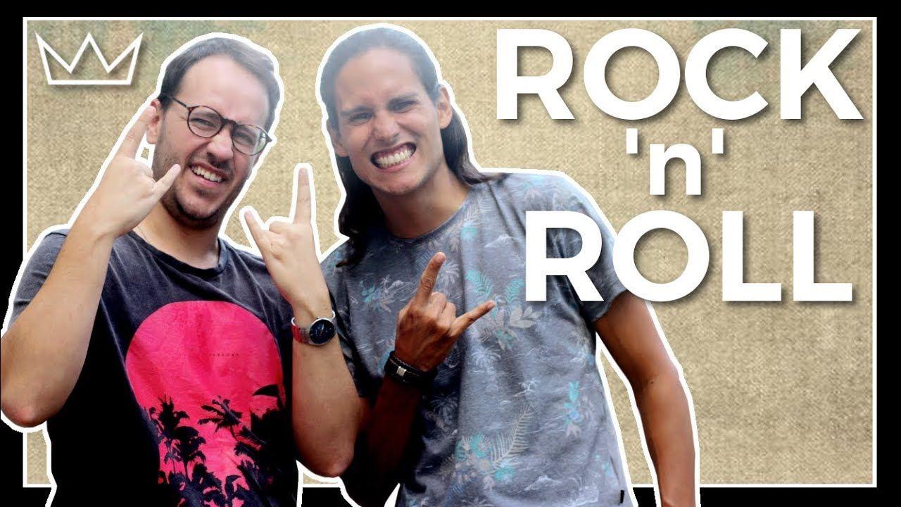 As Melhores Bandas De Rock Por El Hombre Bandas De Rock