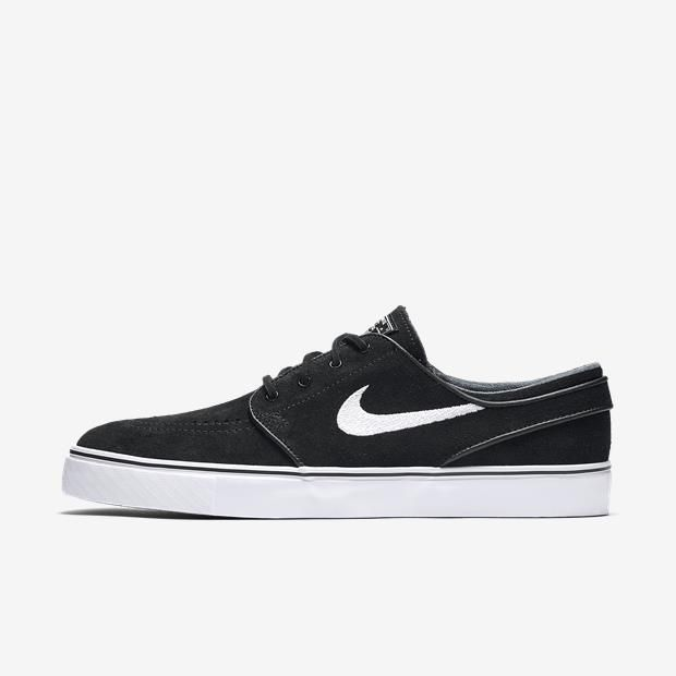 Women Nike SB Check Solar Trainers Brown Clearance Sale