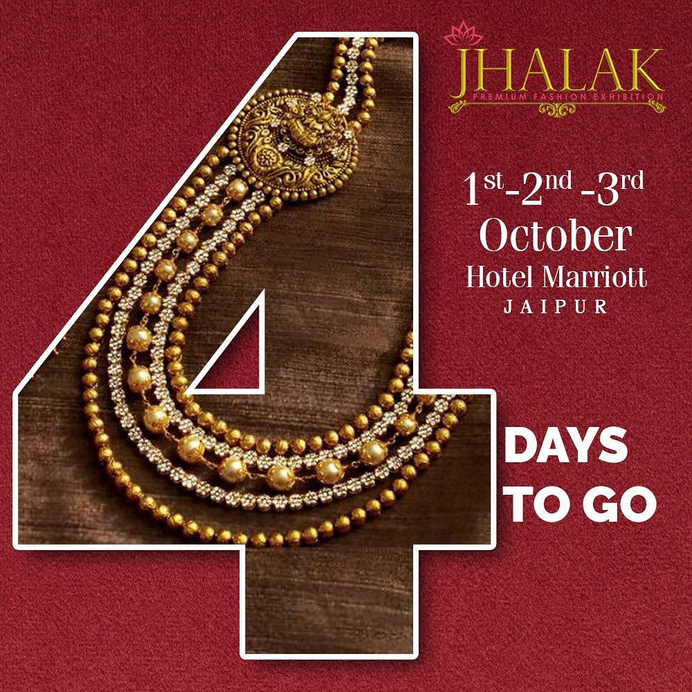 Let The Countdown Begin 4 Days To Go Don T Miss It At