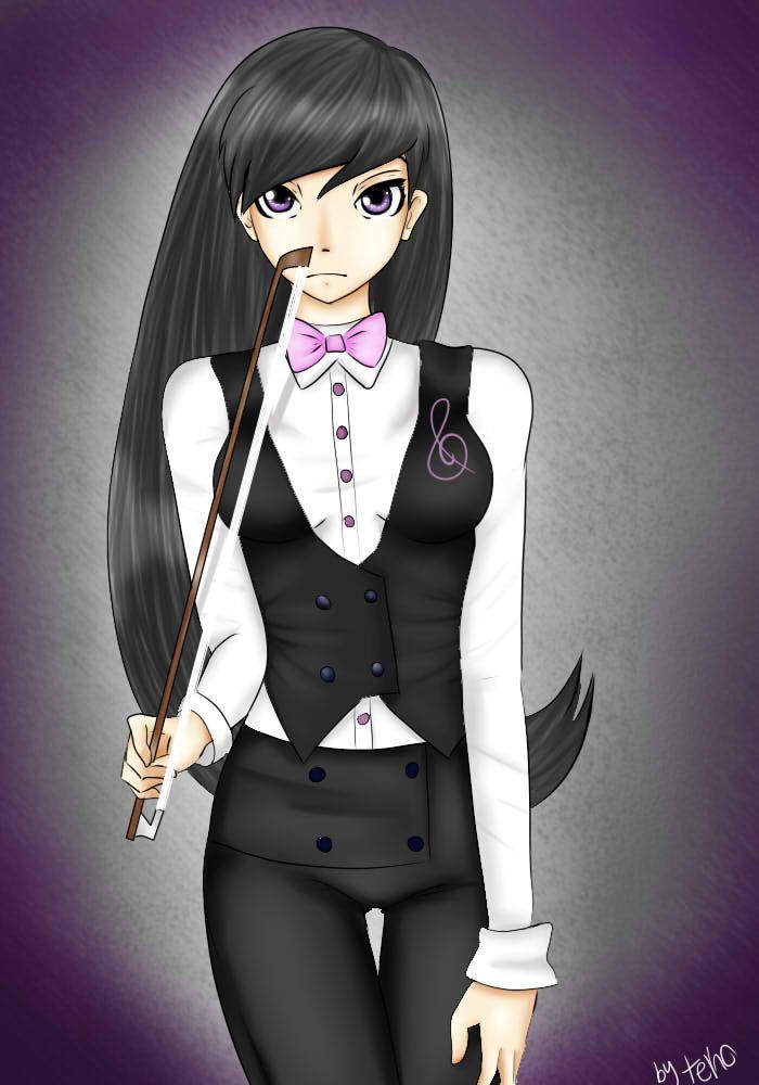 Octavia My Little Pony By Tsukiyomi Teko Chan D5887sy Jpg