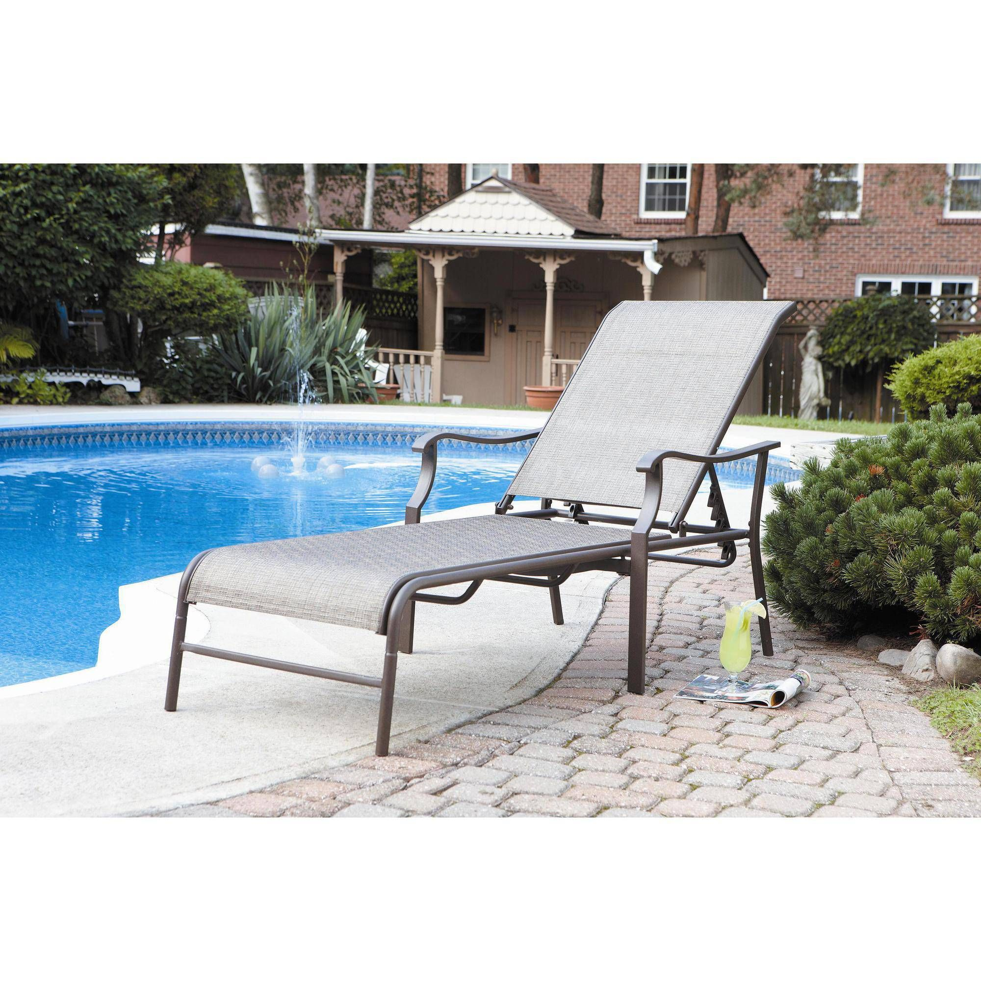 Pool Sessel Luxus Lounge Sessel Pool