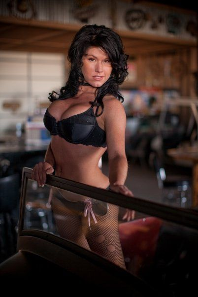 Topic Completely Full throttle saloon angie naked hot