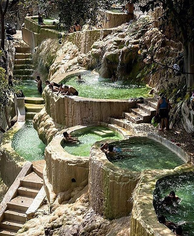 Natural Oasis in Mexico Who's joining us?  #yourtravelblog ⋆⋆⋆⋆⋆⋆⋆⋆⋆⋆⋆⋆⋆⋆⋆⋆⋆⋆⋆⋆⋆⋆⋆⋆⋆⋆⋆⋆⋆⋆ ➩ #Travel the world with us!