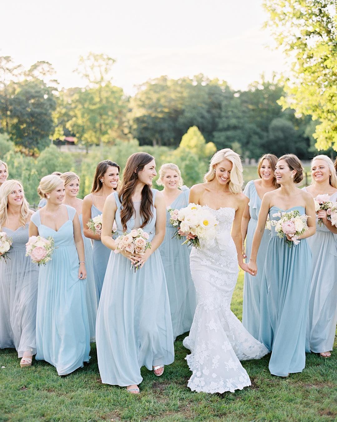 Du bist demnächst Hochzeitsgast? DIESE Kleider sind echte ...