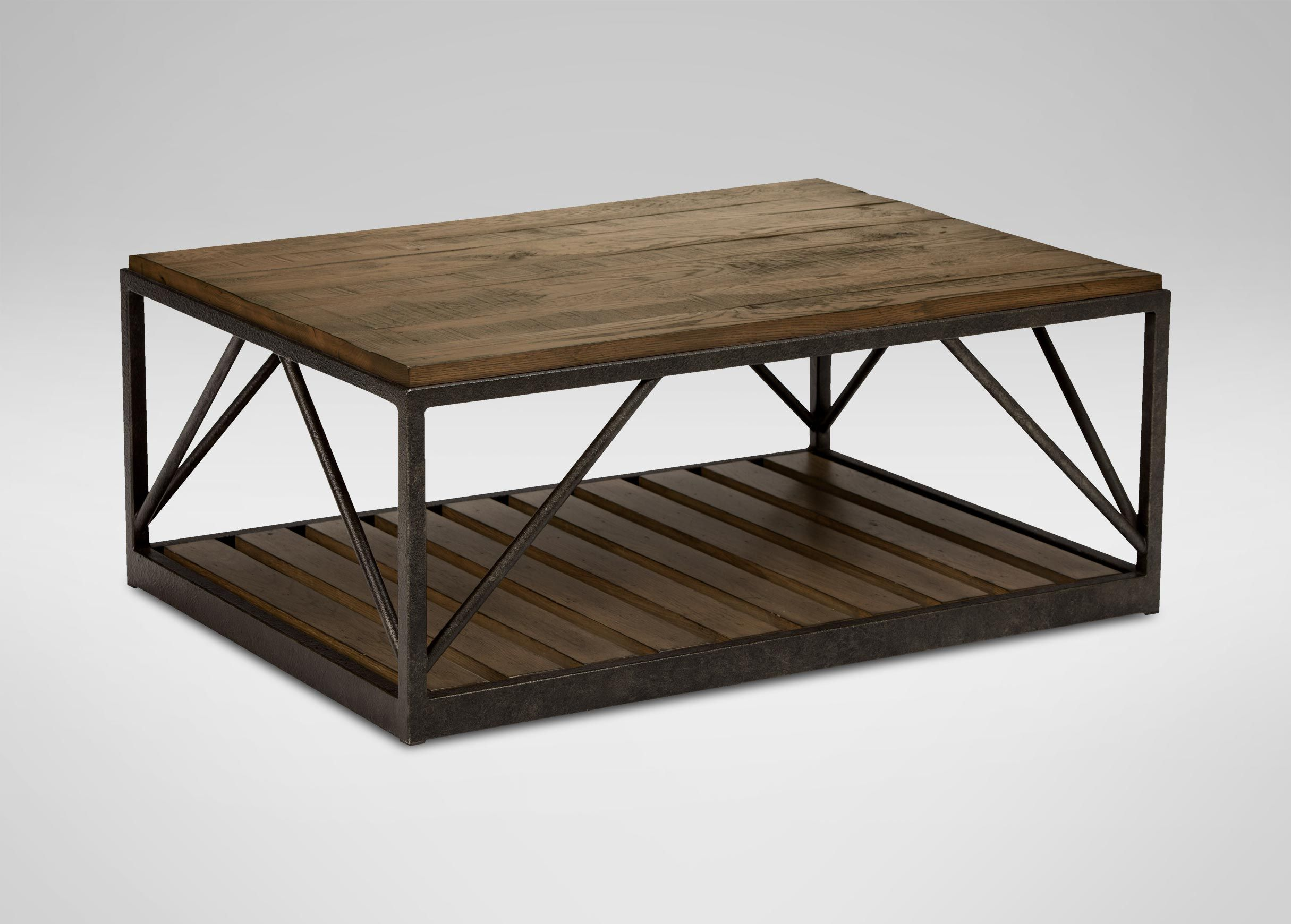 Beam Metal Base Coffee Table Coffee Tables Coffee Table Metal Base Coffee Table Living Room Coffee Table [ 1740 x 2430 Pixel ]