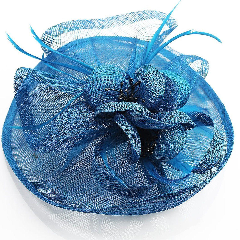 3ad6795c Amazon $36. Amazon $36 Fascinator Hats, Days Out, Garden Parties ...