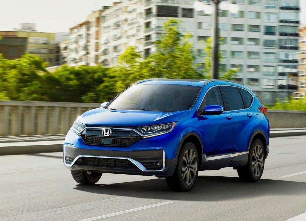 Honda Cr V 2020 Precios Versiones Y Equipamiento En Mexico En 2020 Honda Crv Honda Cr Honda Crx
