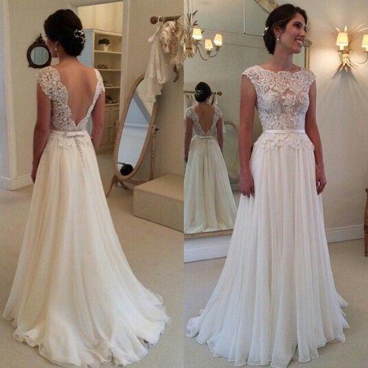 Wanda Borges | Vestido Noiva | Pinterest | Wedding, Wedding dress ...
