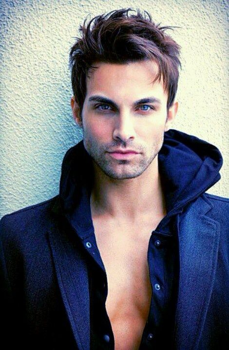 blue eyed black haired guys - Google Search | Looks I Love ...